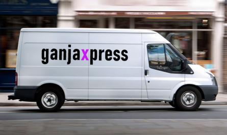 GanjaXpress