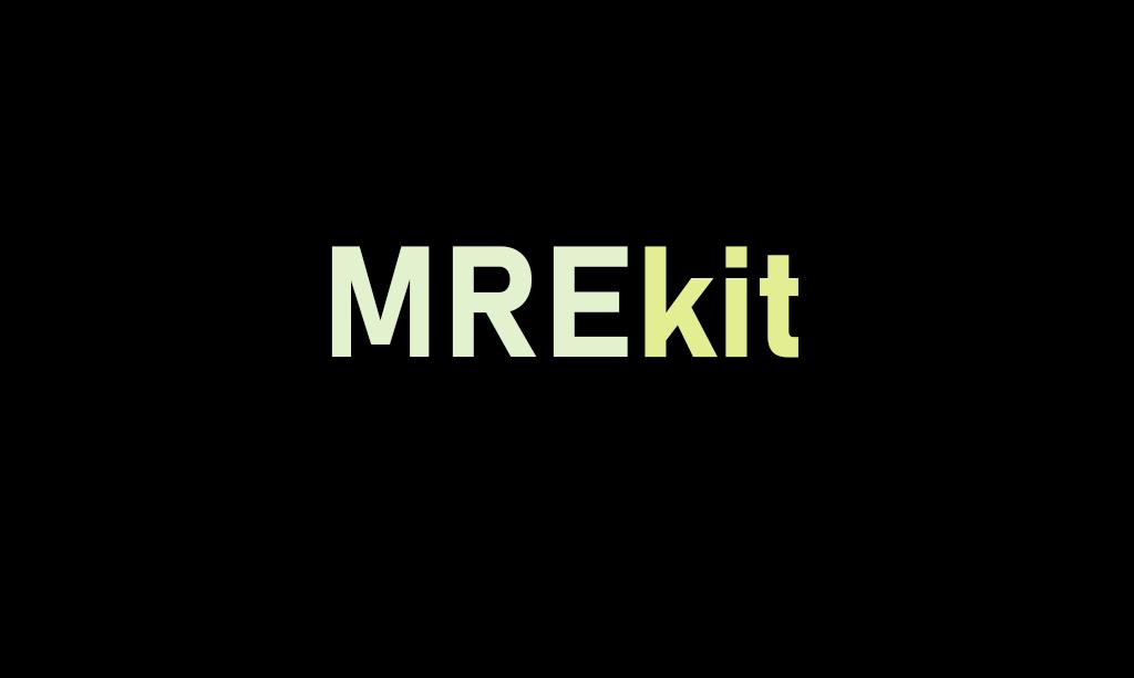 MREKit