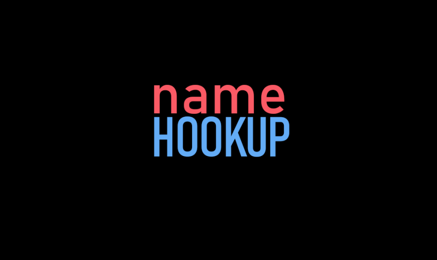 Namehookup.com $299