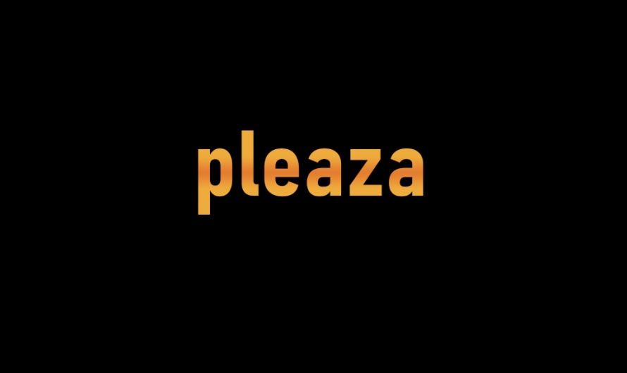 Pleaza.com