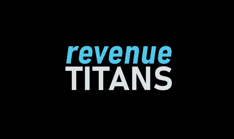 RevenueTitans.com $99
