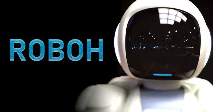 ROBOH.com