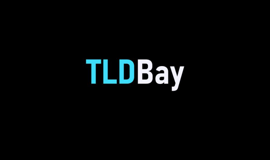 TLDBay.com $65