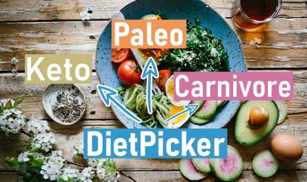 Diet Picker