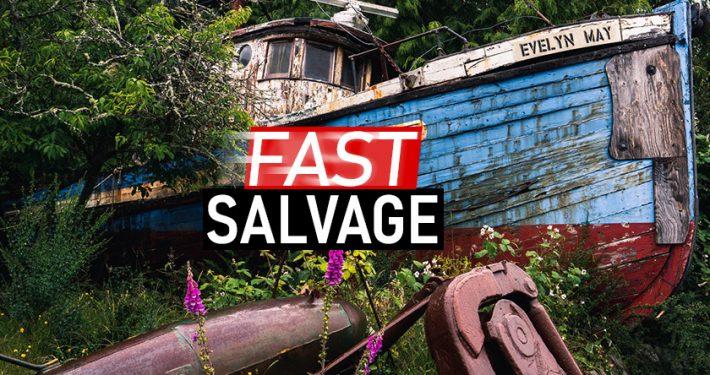 FastSalvage.com