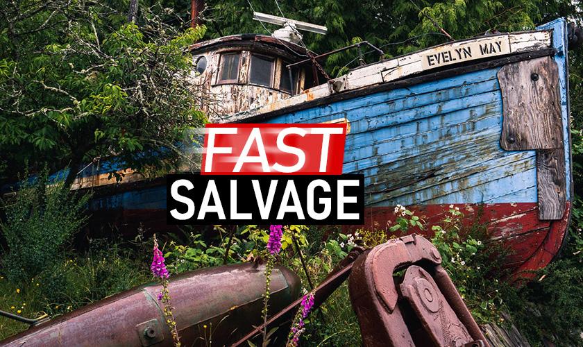 FastSalvage.com $88