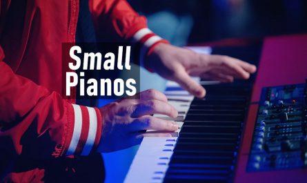 Small Pianos