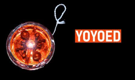 YoYoed