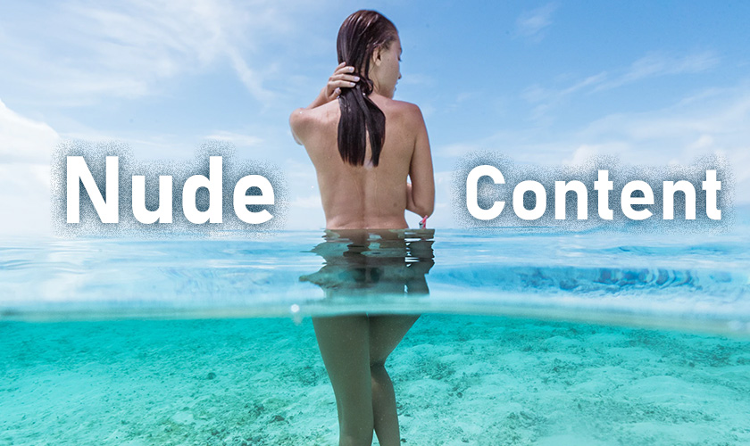 Nude Content
