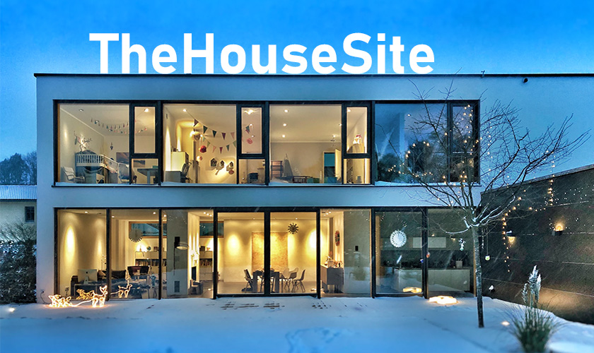 The House Site - $299