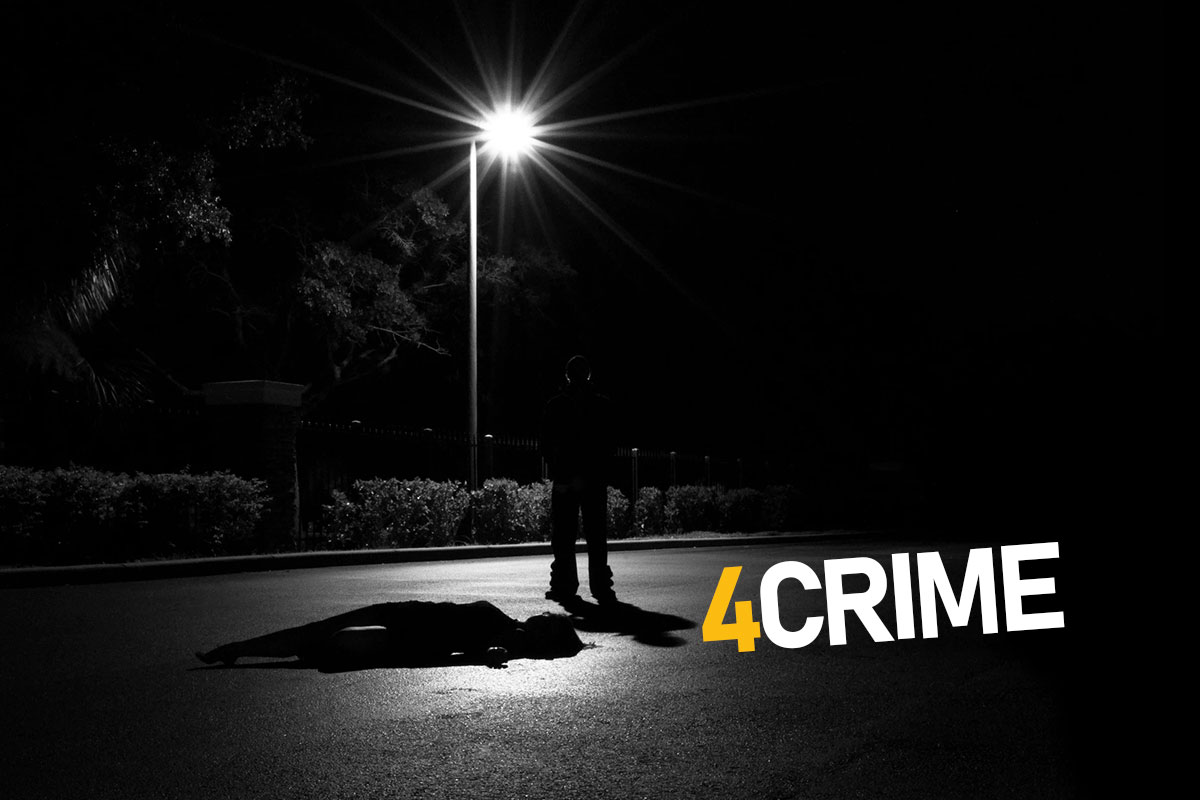 4Crime.com is for sale