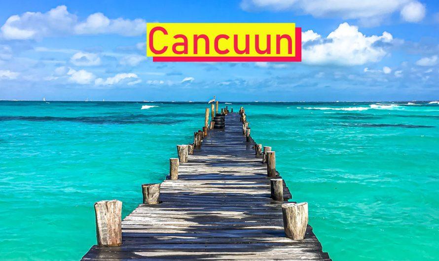 Cancuun.com $59