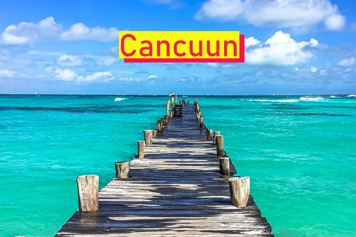 cancuun.com is for sale