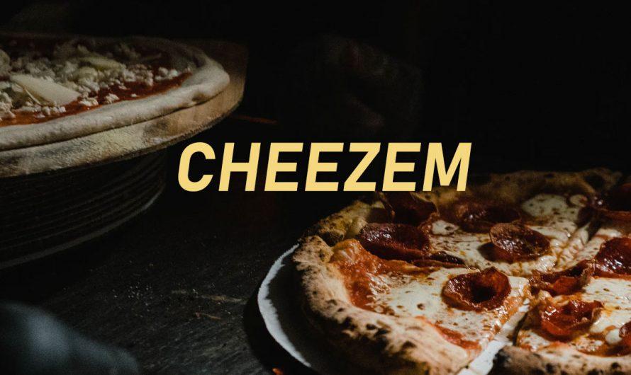 Cheezem.com $59