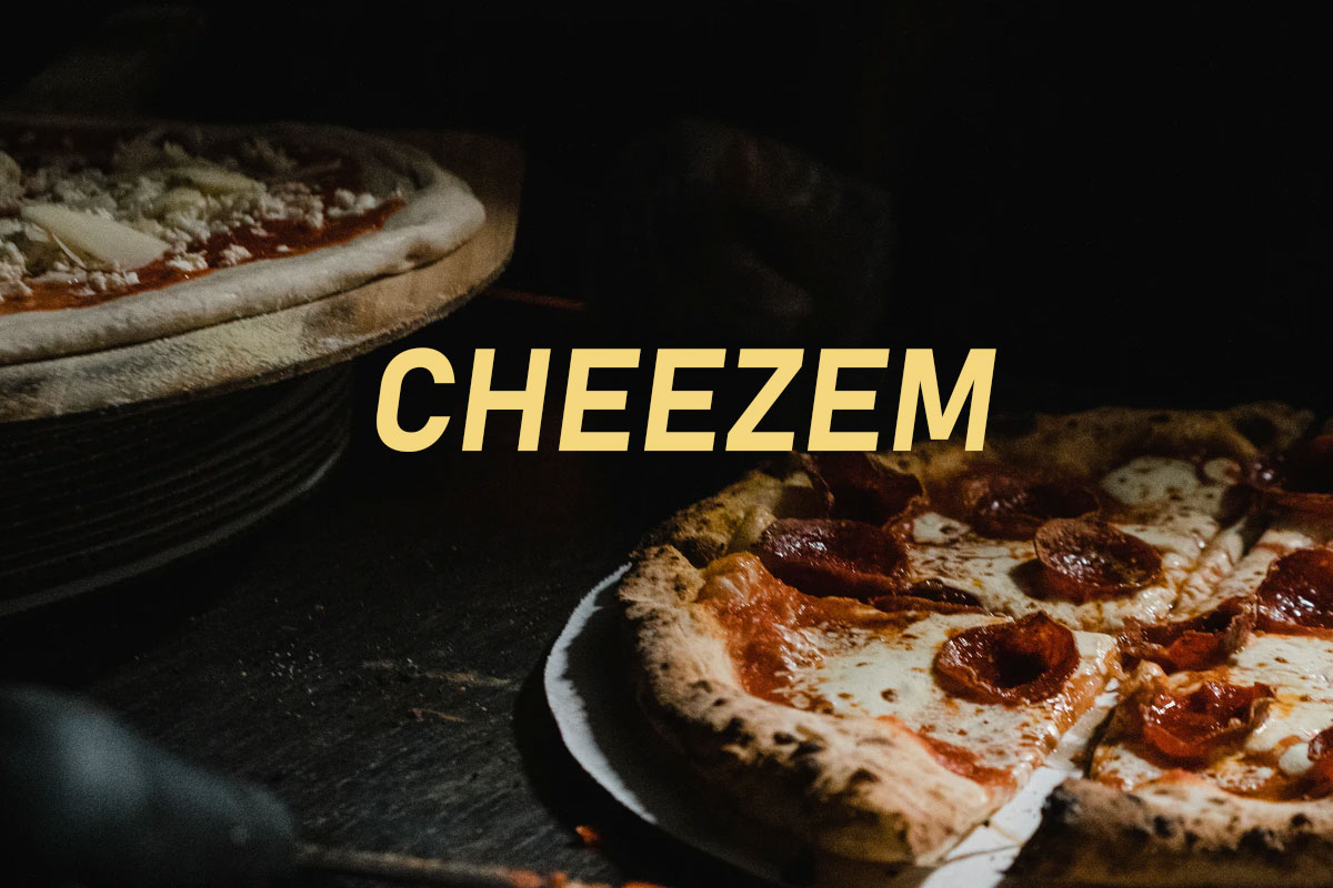 Cheezem.com is for sale