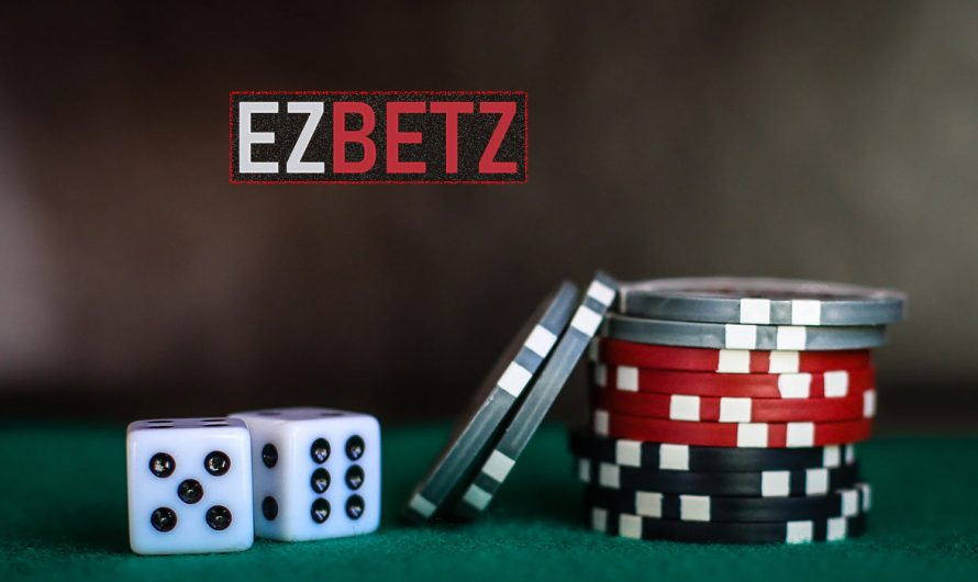 ezbetz.com $79