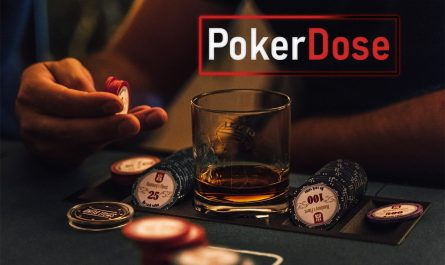 PokerDose.com is for sale