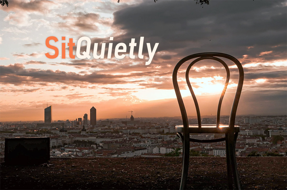 SitQuietly.com is for sale