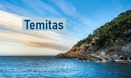 Temitas.com is for sale