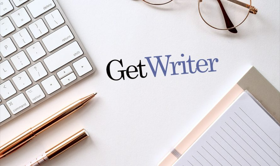 GetWriter.com $79