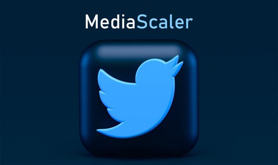 MediaScaler.com $50