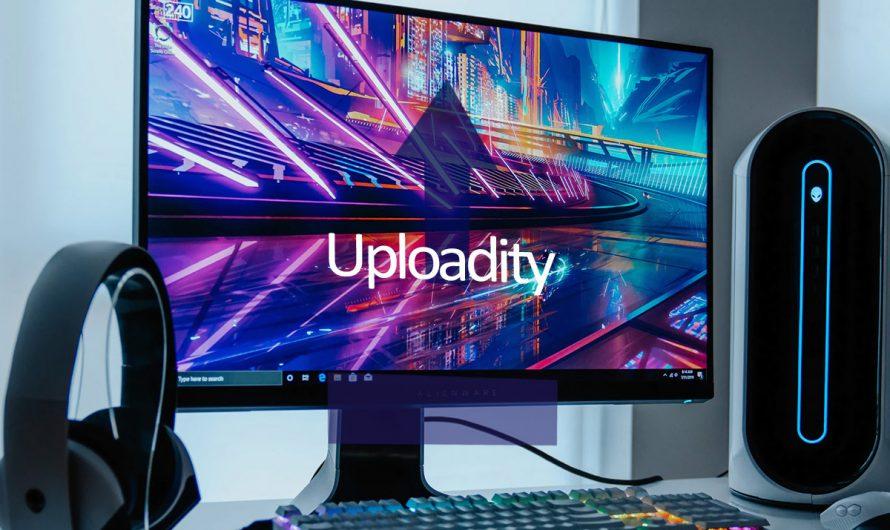 Uploadity.com $75