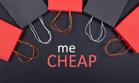 Buy MeCheap.com today