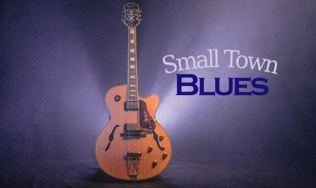 SmallTownBlues.com is 4 sale