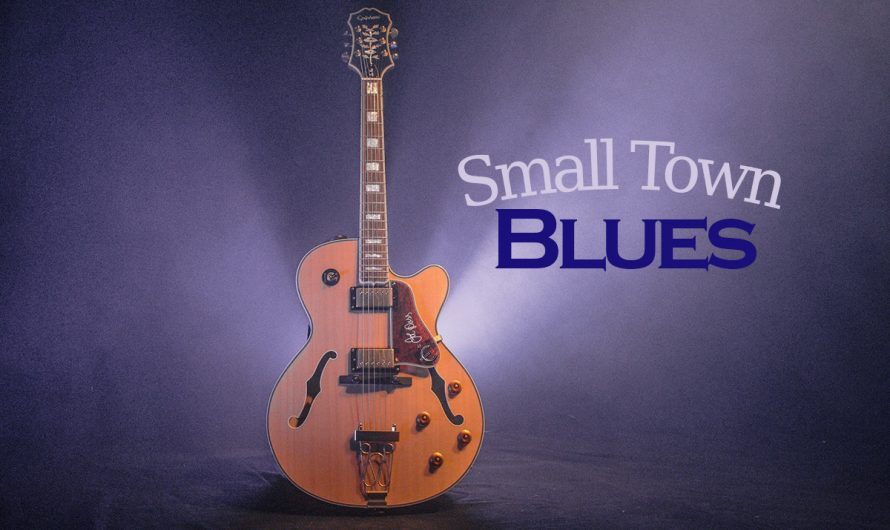 SmallTownBlues.com $59